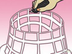Bildtitel Make a Cupcake Costume Step 1