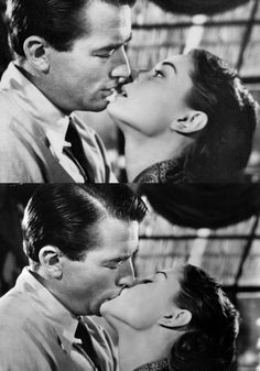 Gregory Peck, Audrey Hepburn, Roman Holiday, 1953