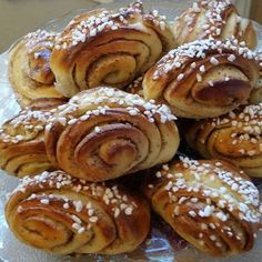 #leivojakoristele #kanelipullahaaste Kiitos @tiituupuu