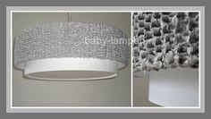 Hanglampen boven eettafel | babylampen