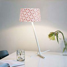 Serien.Lighting - Slant Table