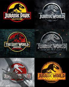 Jurassic Park 3, Jurassic World Dinosaurs, Jurassic World Fallen Kingdom, Instagram, Parks, Posters, Logo, Logos, Poster