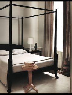 *gilles and boissier paris apartment *elegant *serene