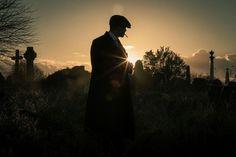 Peaky Blinders, the new gangster drama set in 1920′s post-war Birmingham starring Cillian Murphy, looks set to rival Boardwalk Empire.