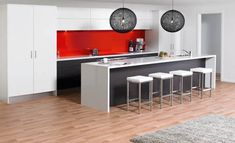 Kitchen - grey and white with red splashback Google Image Result for http://miy.masters.com.au/sites/default/files/images/Woodland%2520kitchen.jpg