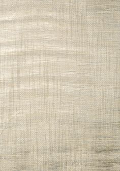 STABLEWOOD, Metallic Silver, T41149, Collection Grasscloth Resource 3 from Thibaut