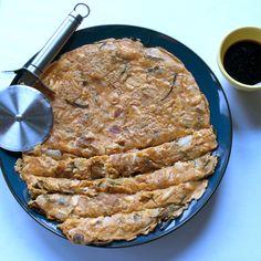 kimchi-pancake