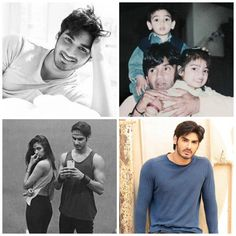 New actor on the block Ahan Shetty's life through pictures