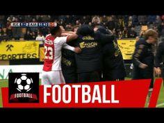 FOOTBALL -  Roda JC vs. ADO Den Haag 1-2 | 22-12-2013 - http://lefootball.fr/roda-jc-vs-ado-den-haag-1-2-22-12-2013/
