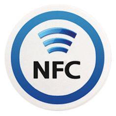 G마켓 - NFC태그/NFCtag 마이페어13.56mhz 10개( 1개당1000원 지름26...