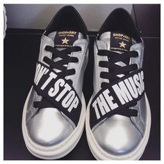 DON'T STOP THE MUSIC #new #collection #shopart #shopartmania #coolstyle #dontstopthemusic #supershoes #coolstyle #adorage #style #shopartstyle