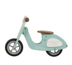 Little Dutch houten scooter