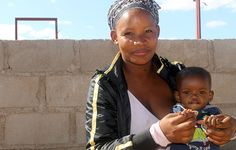 """""""One-stop shop"""" brings life-saving HIV care, reproductive health to Botswana's women"""