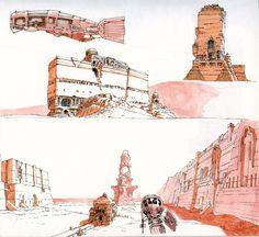 http://mattpostsarthere.blogspot.ru/2012/03/end-of-giraud-moebius-is-still-drawing.html