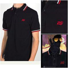 daftpunk.com new merchandise