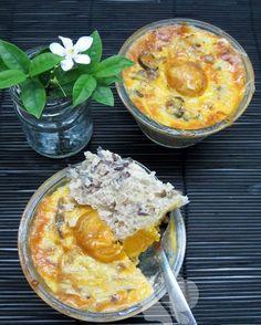 Cách làm món chả trứng hấp | Món ngon mỗi ngày | Món ăn ngon | Món ngon Việt Nam