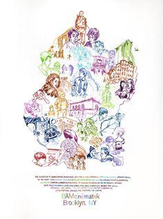 bamcinematek brooklyn films poster