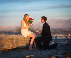 Surprise Marriage Proposal!! — Scott Rice Photography