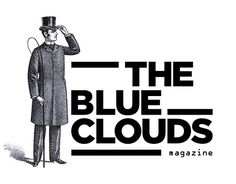 "Check out this @Behance project: ""The Blue Clouds magazine"" https://www.behance.net/gallery/20102641/The-Blue-Clouds-magazine"