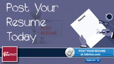 Resume Posting Sites 54 Best Jobrino Images On Pinterest