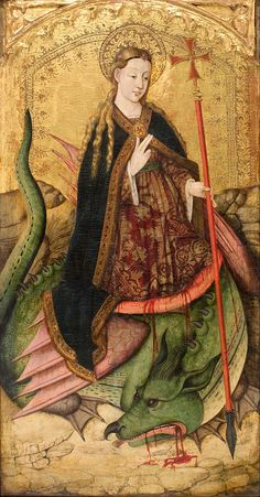 File:Joan Reixach - Saint Margaret - Google Art Project.jpg