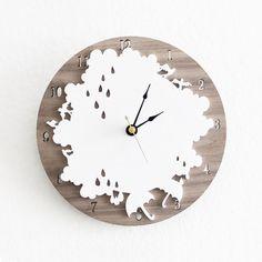 694e271ced9 1023 melhores imagens de Relógio De Parede E Outros... em 2019 ...