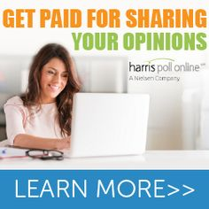 Get Paid to share your opinions and using coupons | Frugal Find Friday from FunCheapOrFree.com