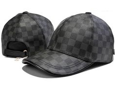7cfa3ee33d9 We offer many new style Louis Vuitton Leather Damier Graphite Baseball Cap  with high quality and best price. If you enjoy shopping on our Baseball Cap  store ...