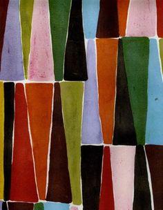 luli sanchez - nice colour palette