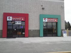 3. Your first impression of Rice & Noodles in Pasco may be uncertain.