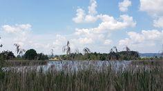 Kleiner #Oeschlensee im #Allgäu. Im #Sommer wunderschön zum #Baden aber auch für einen #Rundweg ideal geeignet. Clouds, Outdoor, Rv, Travel Advice, Bathing, Summer, Viajes, Nice Asses, Outdoors