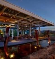 OpenTable 2015 Top 100 Al Fresco Dining Restaurants in America | Escena Lounge & Grill in Palm Springs, CA