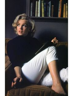 Marilyn Monroe: Her Most Iconic Looks : Lucky Magazine