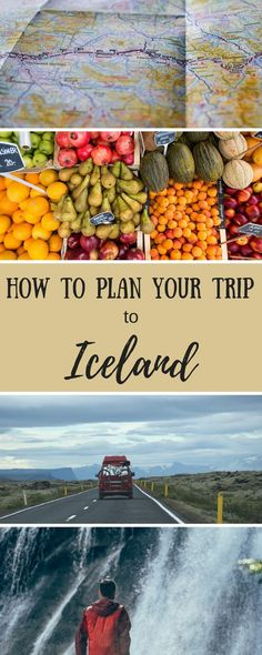 Planning a trip to Iceland? Make sure you know how to plan, what to eat and what to pack before you go!