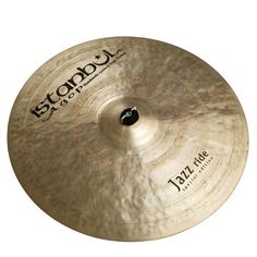 "Istanbul Agop 19"""" Special Edition Jazz Ride Cymbal"