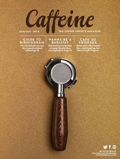 Caffeine Magazine (UK)