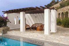 Mykonos Villa Aphrodite in dandy Agios Lazaros - HomeTality Luxury Estate, Luxury Homes, Mykonos Villas, Luxury Villa Rentals, Resort Villa, Private Pool, Stunning View, Aphrodite, Luxury Travel