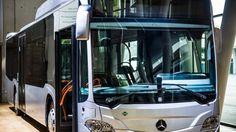 Verkehr: Nach dem KÖ leuchten bald auch die Busse in Augsburg - Lokales (Augsburg) - Augsburger Allgemeine
