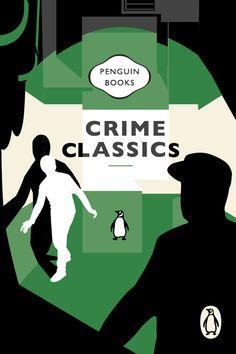 Penguin books crime classics
