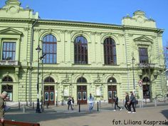 Julius Osterwa Theatre