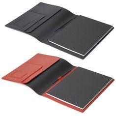 Pinetti Leather writing folders