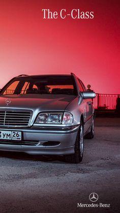 Galería de fotos de nuestro club Mercedes - Mercedes-Benz C-Class Foro W202