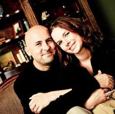 Enter in... I recently found Alberto & Kimberly Rivera. Their worship Music is Awesome