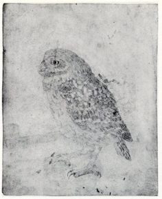 Jan Mankes - drawing