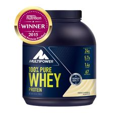 100% Pure Whey Protein - 2.000g