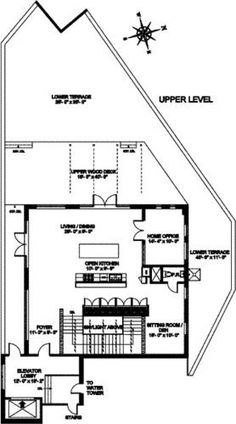 Modern House Plans With Views besides Contemporary Rustic Mountain Home Designs as well Ideas Front House Best Interior Design Simple likewise Steep Slope House Plans as well Japanese Loft Interior Design. on hillside house contemporary designs