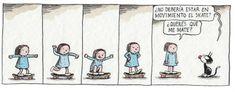 Por Liniers. Skate