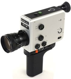 nizo super 8 Super 8 Film, Movie Film, Movies, Movie Camera, Cameras, Technology, Texture, Retro, Digital