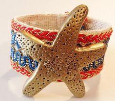 Bonitas pulseras hechas a mano :lodijoella