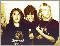 ¿Que pasaría si los miembros de Metallica tuvieran instagram? ¿Que pa… #fanfic # Fanfic # amreading # books # wattpad